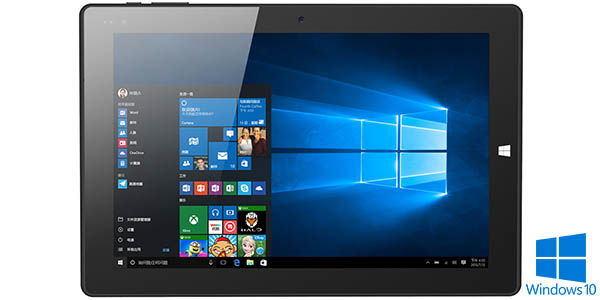 Tablet Chuwi Hi10 10,1'' con Windows 10