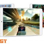 Tablet Teclast X80 Plus Windows 10 + Android 5.1