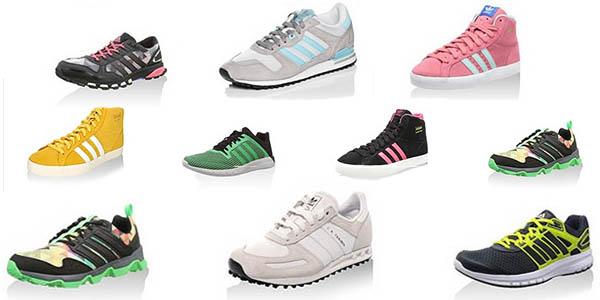 zapatillas adidas rebajadas