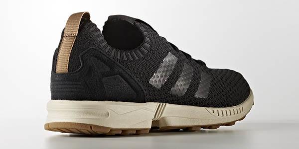 buy online 40c3f bcad1 Zapatillas Adidas ZX FLUX PRIMEKNIT baratas