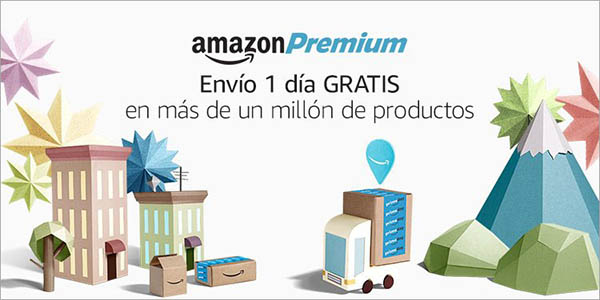amazon prime day envio gratis premium