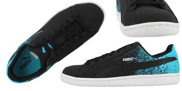 9f4e6af08 Zapatillas Puma Smash FR para hombre por sólo 30€