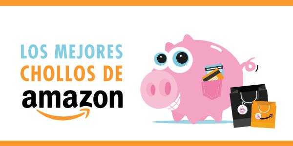 Chollos en Amazon España