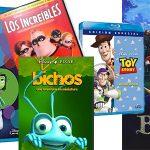 Blu-ray Disney Rebajas Verano 2016