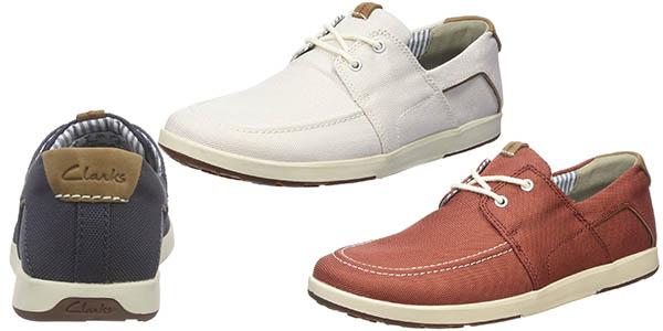 Zapatos Clarks Precios