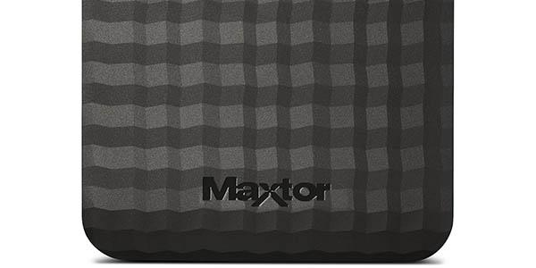 Disco duro portátil Seagate Maxtor M3 barato