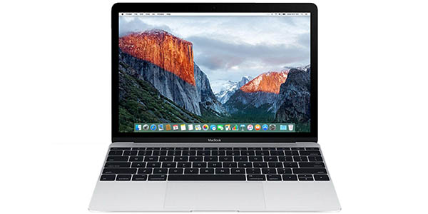 "Apple MacBook Retina 12"" en Amazon"