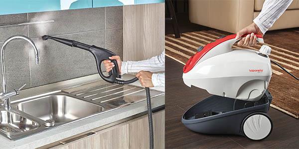 Chollo vaporetto polti smart 30 r por s lo 75 62 con env o gratis 60 de descuento - Maquina de limpieza a vapor ...