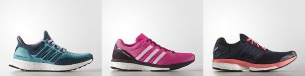 zapatillas adidas mujer running 2014