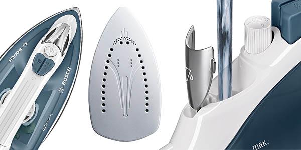 plancha de vapor sencilla Bosch TDA2365 relación calidad-precio genial