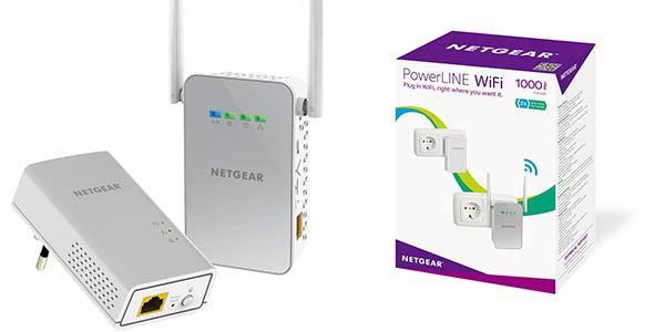 Plc netgear plw1000 100pes por un precio espectacular for Plc wifi precios