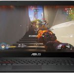 Portátil gaming Asus GL552VW-DM141