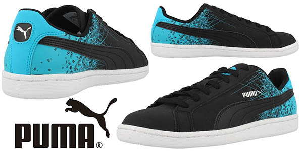0fd0275c3 Puma Smash FR zapatillas casual para hombre baratas