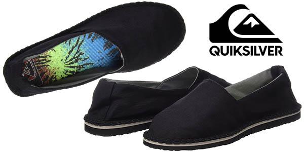 quiksilver the chill m shoe xkks alpargatas para hombre baratas