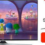 Smart TV Samsung UE55J6202
