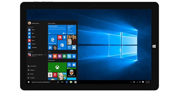 Tablet CHUWI HiBook 2 en 1 Ultrabook