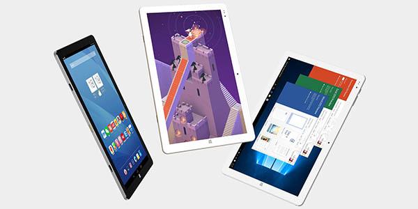 CHUWI HiBook 2 en 1 Windows 10 + Android 5.1