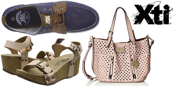 Bolsos Con Y Descuentos Pre Espectaculares Xti En Zapatos Las TcuFK13lJ5