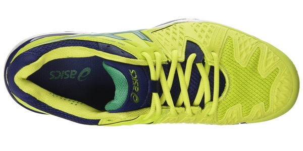 Chollo 6 zapatillas de Asics tenis Asics Résolution du gel 6 al al 55% de descuento 7280f1d - nobopintu.website