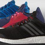 Zapatillas running Adidas con descuento