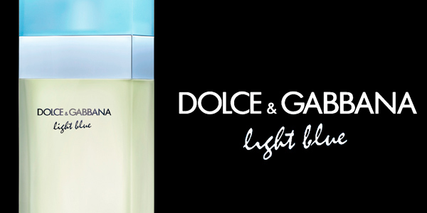 Dolce & Gabanna LightBlue Amazon