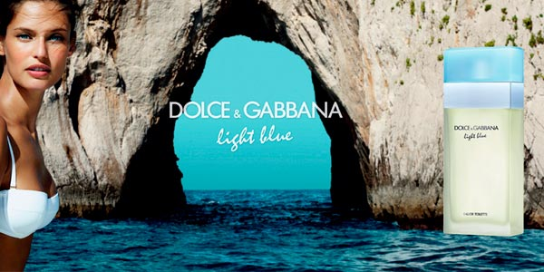 Dolce & Gabanna Light Blue Oferta
