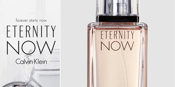 Eternity Now Calvin Klein 100ml