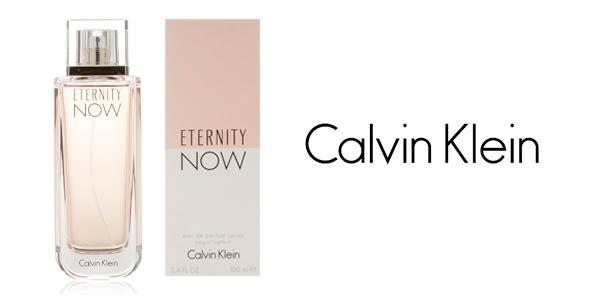 Eternity Now Calvin Klein Mujer 100 ml barato