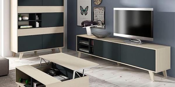 Encantador Aparadores En Los Muebles De Ebay Elaboración - Muebles ...