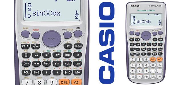 casio calculadora cientifica fx-570es plus barata