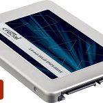 Disco SSD Crucial MX300 750 GB