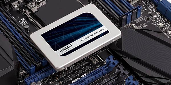 Disco sólido Crucial MX300 750Gb barato