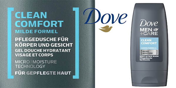 dove men care pack 8 botes 55 ml barato