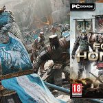 For Honor para uPlay