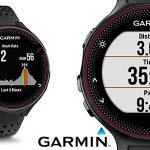 Reloj deportivo Garmin Forerunner 235