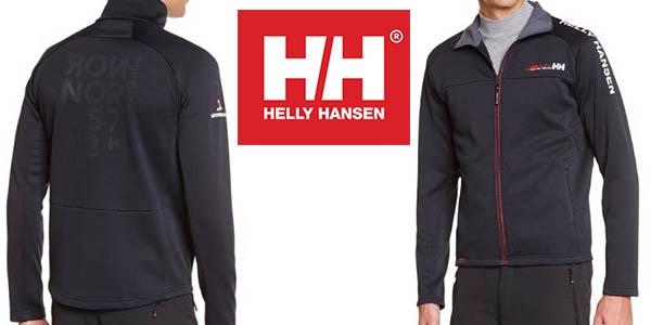 Forro polar Helly Hansen Hp Fleece para hombre por sólo 63 740f269b7f92