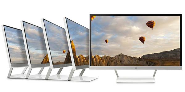 Monitor Full HD HP Pavilion 24xw