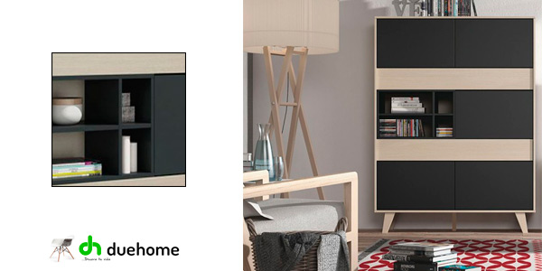 Aparadores modernos para comedor muebles auxiliares para - Tu mueble barato ...