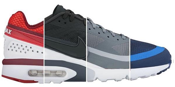 new styles 623c7 1d61f zapatillas nike air max bw ultra