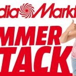Ofertas Summer Attack Media Markt