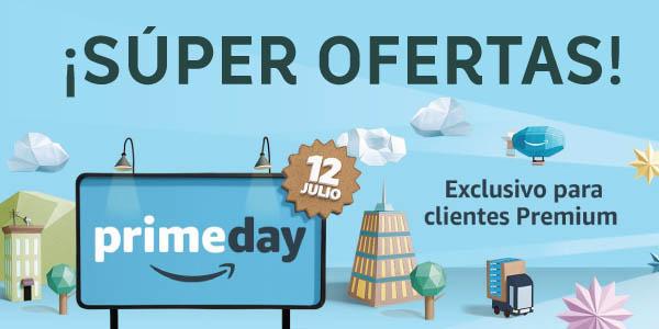 Ofertas Prime Day 2016 en Amazon.es