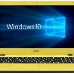 Portátil Acer Aspire E5-573-35J4