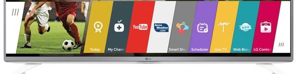 Smart TV al mejor precio