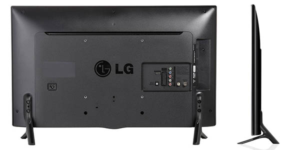 TV LED LG 32LF5800 barata