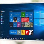 Tablet Teclast X80HD Windows 10 + Android