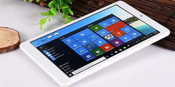 Tablet dual Teclast X80HD 8''