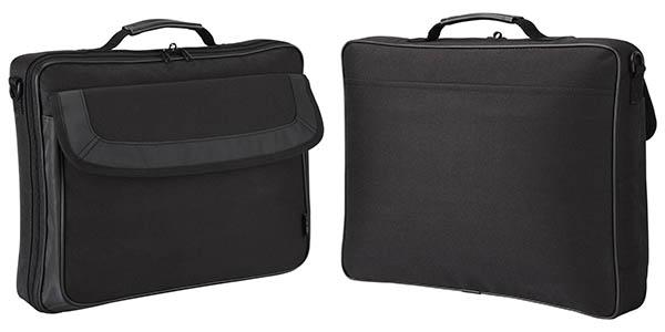 targus tar300 maletin portatil 16 pulgadas compartimentos