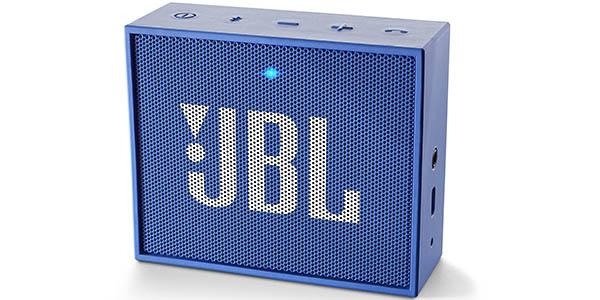 Altavoz bluetooth JBL Go