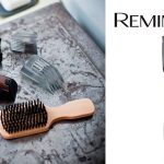 kit barbero remington mb4045 recortador barba
