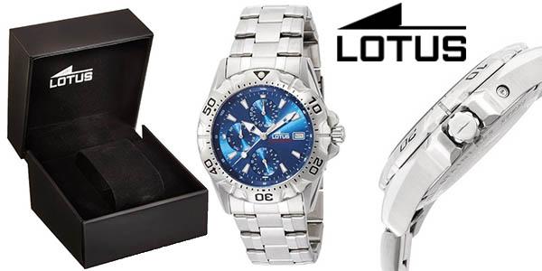 Chollo de locura reloj de cuarzo lotus 15301 2 para - Mecanismo reloj pared barato ...